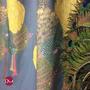 Fabrics - Enchanted Fabric - SHWETA MISTRY
