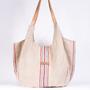 Bags and totes - Formentera - Carmen  - GOVOU FABRICS