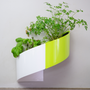Accessoires de déco - Pot Modul'Green 2, Pot de Fleur Mural  - GREEN'TURN