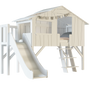 Children's bedrooms - SLIDE TREEHOUSE BEDS - MATHY BY BOLS