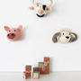 Children's bedrooms - Fiona Walker England Wall Decorations - S-C BRANDS
