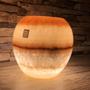 Pièces uniques - Lampe en Albâtre Vega - MAISON ZOE