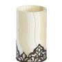Lampes à poser - Pisa Lampe en Albâtre - MAISON ZOE