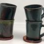 Mugs - tea cup Eva - MAISON ZOE