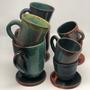 Decorative objects - Digga Coffee Cup - MAISON ZOE