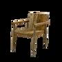 Chaises - Chaise de salle à manger Miami - SEMPRE LIFE
