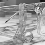 Lunettes - Glasses chains - SHEER