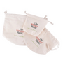 Kitchen utensils - Organic cotton bulk bag - zero waste and plastic-free - LIFE WITHOUT PLASTIC