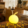 Lampe sans fil - LAMPE LED BUNNY VEILLEUSE - KELYS- LUXYS
