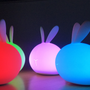 Cadeaux - Lampe LED Bunny sans fil - KELYS- LUXYS