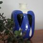 Decorative objects - Round Bottle 21 - ATELIERNOVO