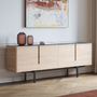 Sideboards - Panamá Sideboard  - WEWOOD - PORTUGUESE JOINERY
