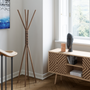Decorative objects - Cancan Coat Stand  - WEWOOD - PORTUGUESE JOINERY