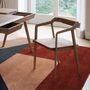 Office seating - Kundera Chair  - WEWOOD - PORTUGUESE JOINERY