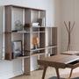 Bookshelves - X2 bookshelf - WEWOOD - PORTUGUESE JOINERY