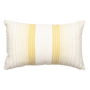 Coussins - COUSSIN LOLA, Ocre - COUTUME