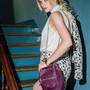 Bags / totes - Leather bucket bag KACY - .KATE LEE