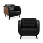 Armchairs - Brando | Armchair - ESSENTIAL HOME
