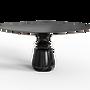 Tables - Pietra Square Table à manger - BOCA DO LOBO