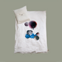 Bed linens - Beddings in organic cotton - MAROOMS