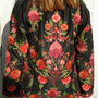 Ready-to-wear - KASHMIR ethnic embroidery silk and/ or wool jacket - PECHAAN