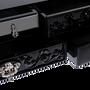 Consoles - YORK BLACK CONSOLE - INSPLOSION