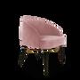 Chaises - Chaise de salle à manger Ingrid - OTTIU