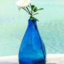 Vases - Yana vase en verre recyclé - MAISON ZOE