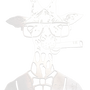 Decorative objects - DECO GIRAFFE - LP DESIGN