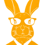 Decorative objects - DECO RABBIT - LP DESIGN