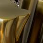 Sideboards - MONOCHROME GOLD Console Table - BOCA DO LOBO