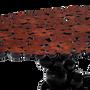 Tables -  NEWTON BLACK WALNUT Dining Table - BOCA DO LOBO