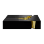 Tables basses - Table centrale LAPIAZ BLACK GOLD - BOCA DO LOBO