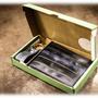 Leather goods - WALLET CINGOMMA TUBE - CINGOMMA