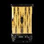 Wardrobe - GUGGENHEIM EBONY ROYAL Cabinet - BOCA DO LOBO