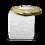 Tables - STONEHENGE CARRARA Table d'appoint - BOCA DO LOBO