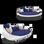 sofas - Pearl   Sofa - ESSENTIAL HOME