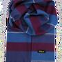 Foulards / écharpes - Écharpe rayée en cachemire - ERDENET CASHMERE