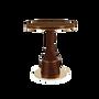 Tables - Buck Coffee Table  - PORUS STUDIO