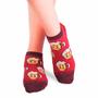 Socks - Fancy Ankle socks for summer - PIRIN HILL