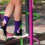 Socks - Fancy socks mismatched - PIRIN HILL