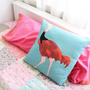 Bedding - SAFARI cushions - MY FRIEND PACO