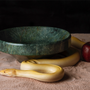 Decorative objects - Bowl/Green Marble Cup - ARTYCRAFT