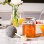 Cristallerie - Pot à miel  - ARTYCRAFT