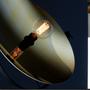 Lampadaires - Lampadaire en verre CYCLOPE - RADAR INTERIOR