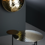 Wall lamps - Wall and ceiling lamp NEBBIA in handmade glass  - RADAR INTERIOR