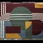Sur mesure - Tapis Fragmento collection - ARTYCRAFT