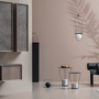 Coffee tables - Coffee table LEST with Carrara marble or oak - RADAR INTERIOR