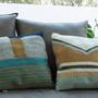 Fabric cushions - Granada V Cushion - ARTYCRAFT