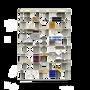 Bibliothèques - BIBLIOTHÈQUE COLECCIONISTA - INSPLOSION